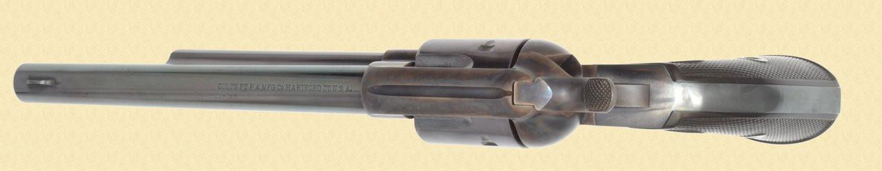 COLT BISLEY MODEL - C40911