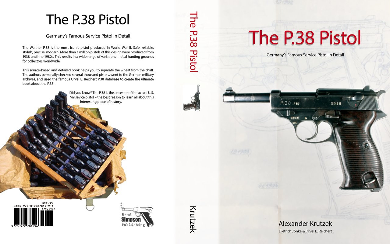 The P.38 Pistol