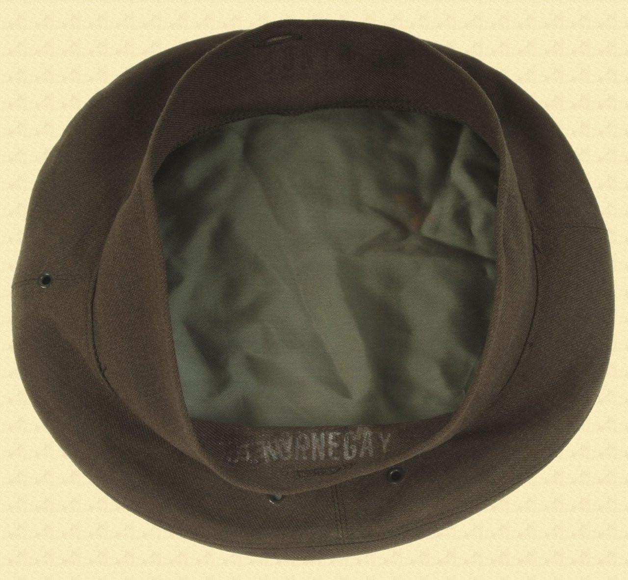 USMC SERVICE CAP - C11886