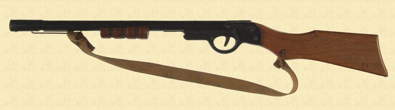 RANGEFINDER DART RIFLE - M3242