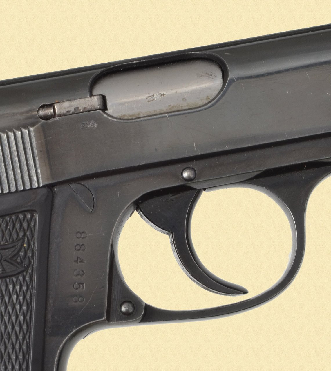 WALTHER MOD PP - Z39079