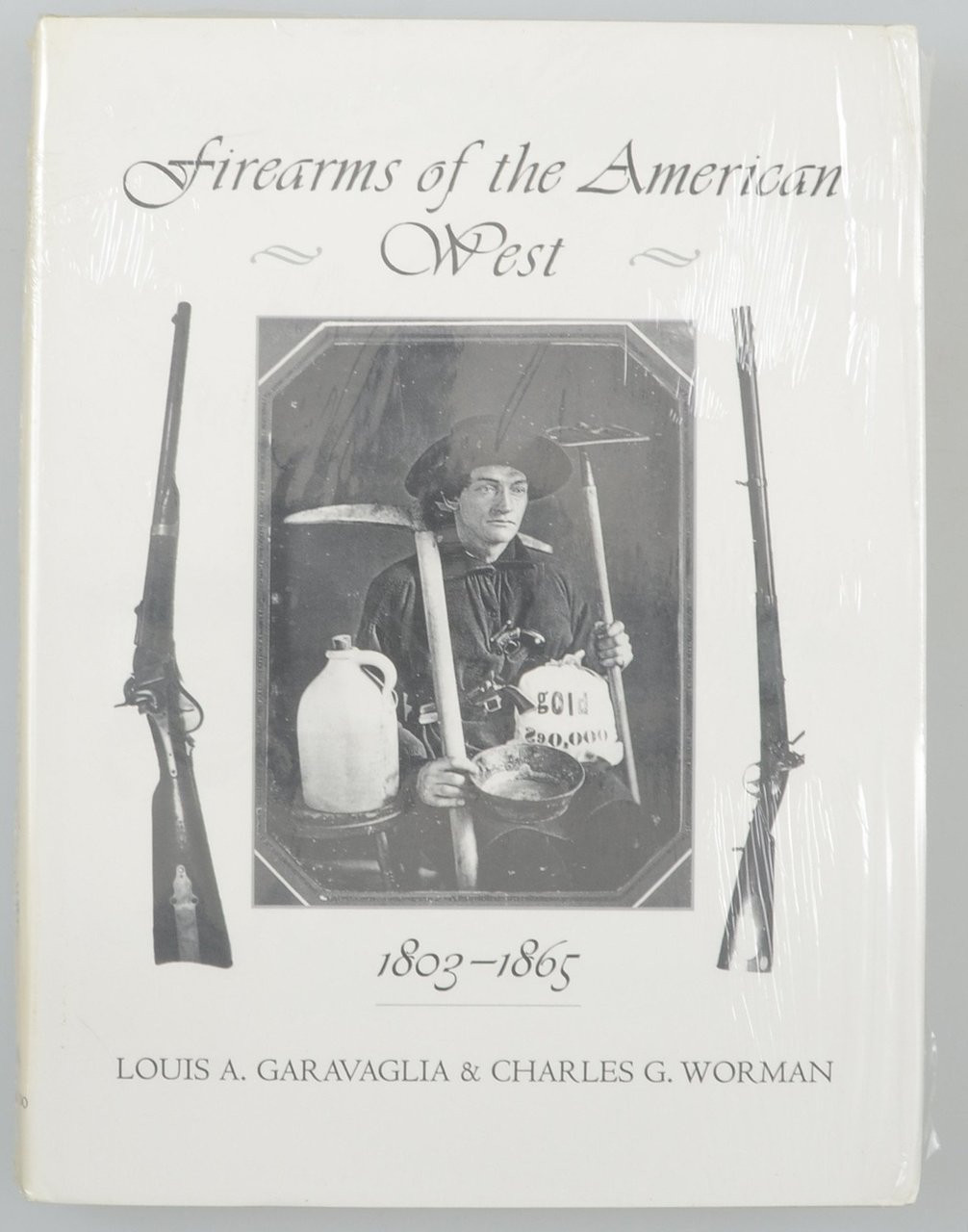 Firearms of the American West