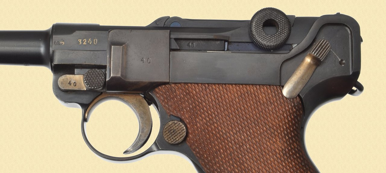 MAUSER BANNER 1936 COMMERCIAL - C17062