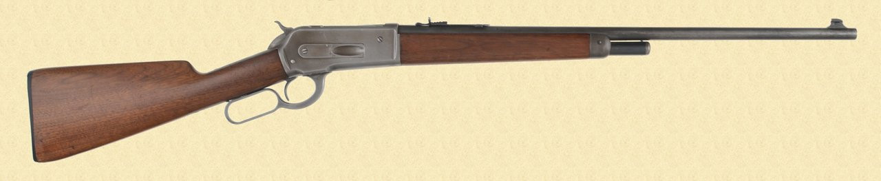 WINCHESTER MODEL 1886 - C17390