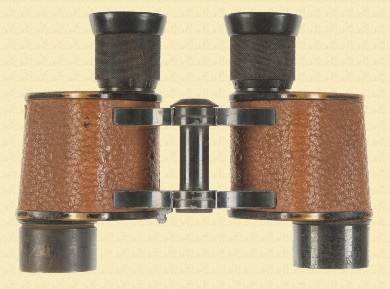 US SIGNAL CORP 6X BINOCULARS - C11857