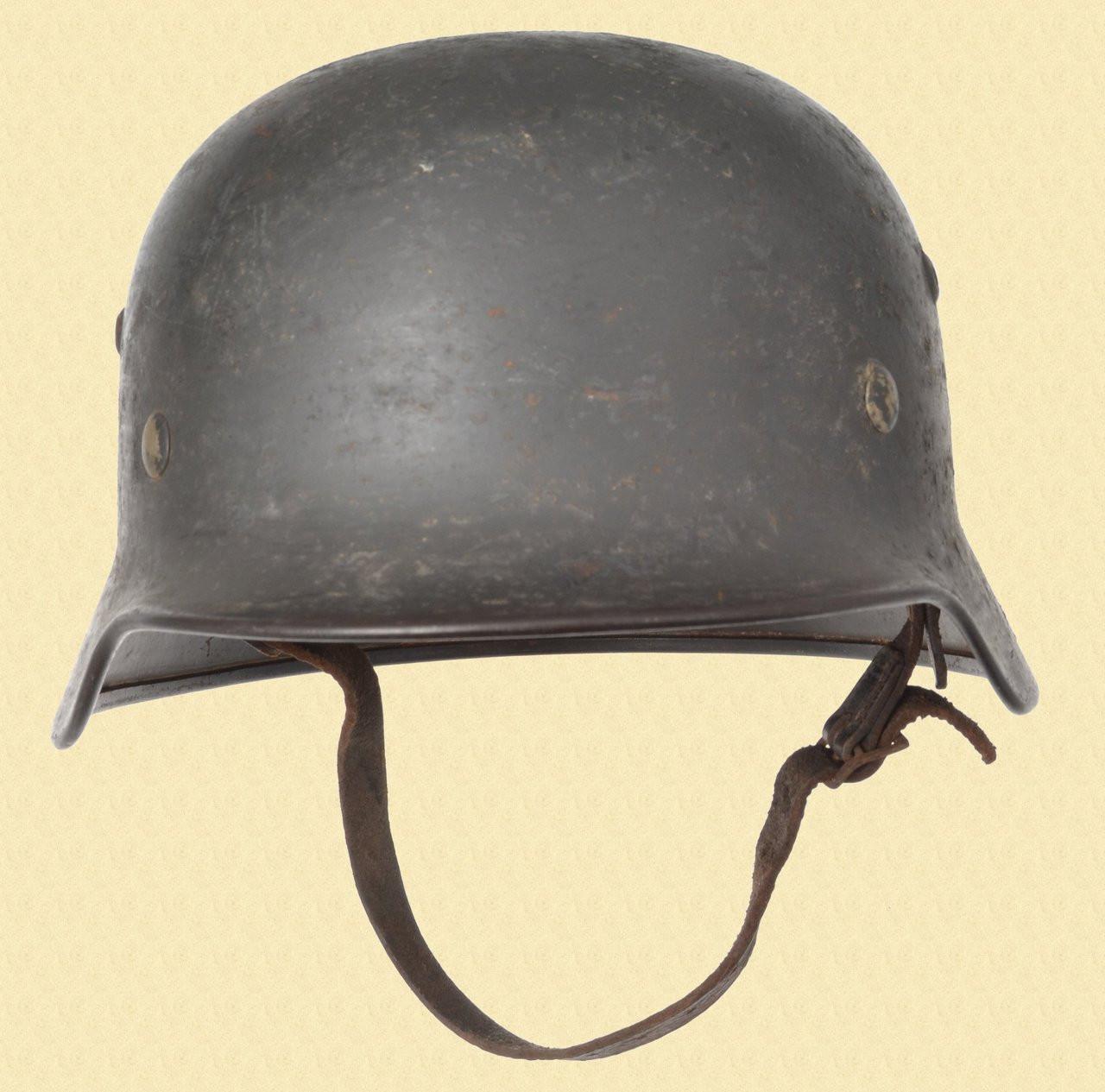 GERMANY HEER 1935 PATTERN W/LINER - C39759