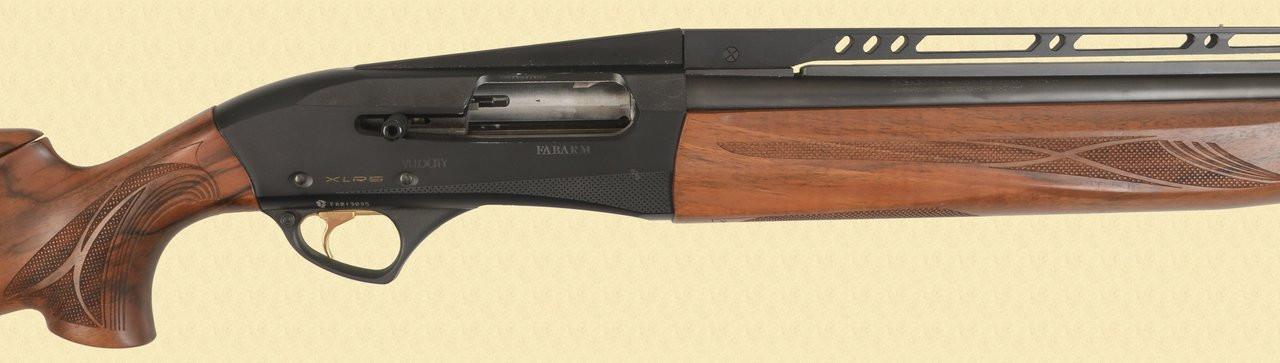 FABARM XLRS VELOCITY SHOTGUN - C40143