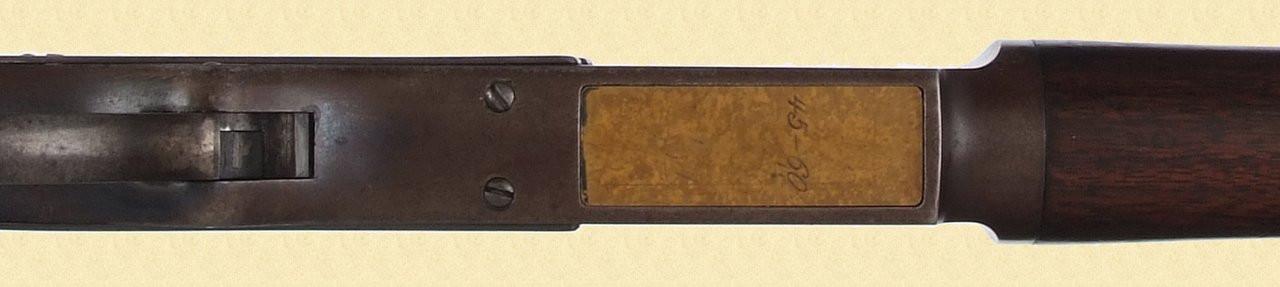 WINCHESTER MODEL 1876 - C14867