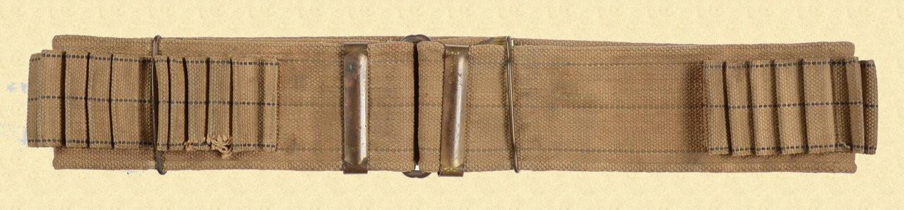 Hurlburt Infantry Cartridge Belt - C26824