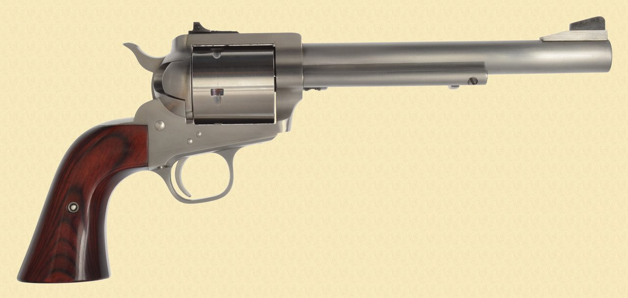 FREEDOM ARMS 83 454 CASULL - Z35080