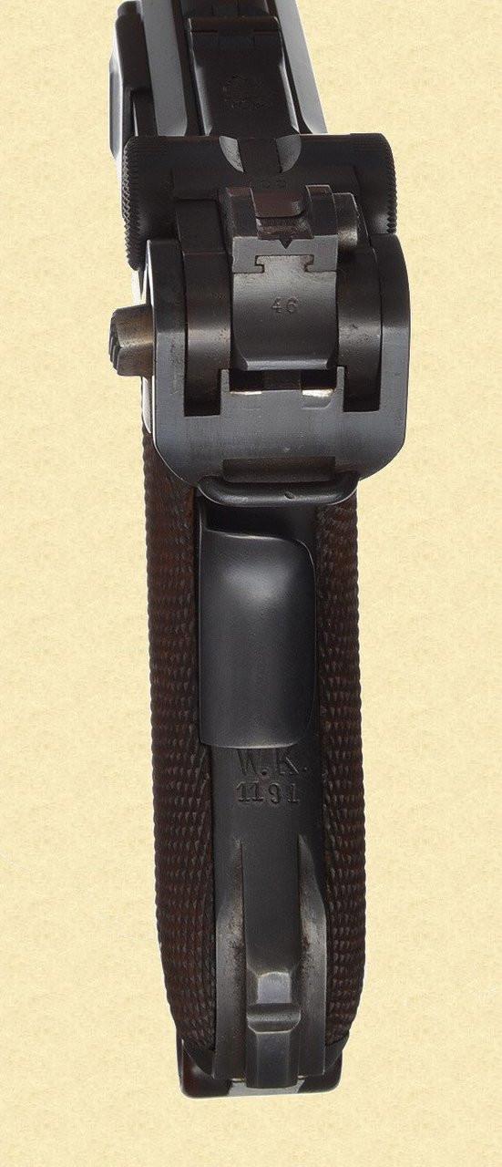 DWM 1906 NAVY 1ST ISSUE ALTERED - C29157