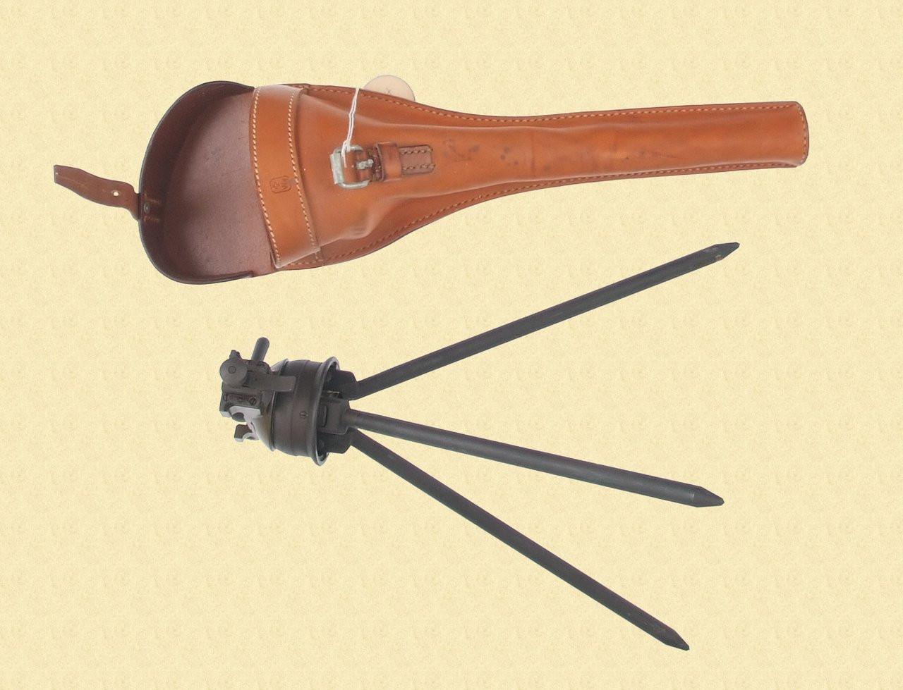 WILD M/41 LONG DISTANCE OPTICAL RANGEFINDER