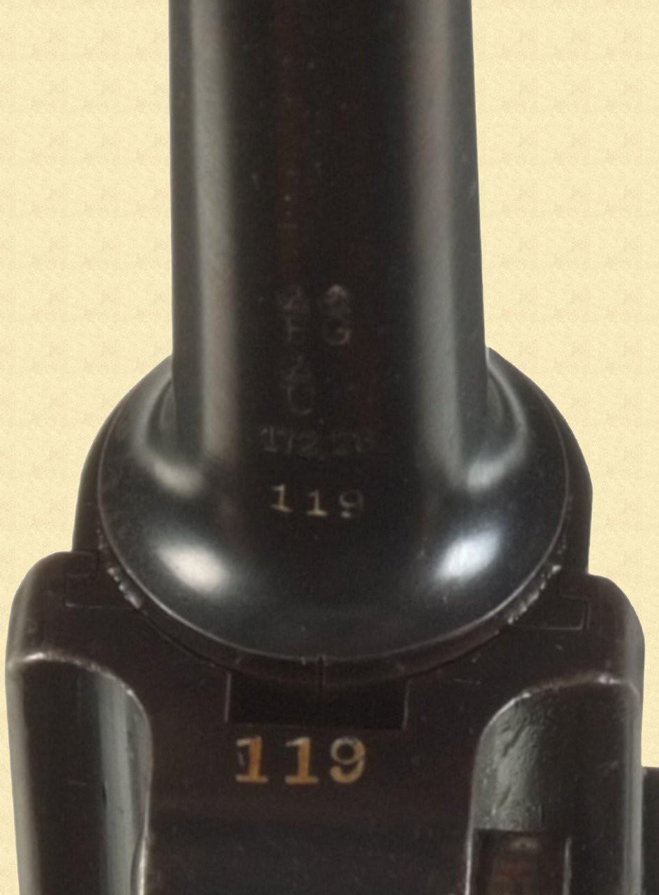 DWM 1900 COMMERCIAL - C11029