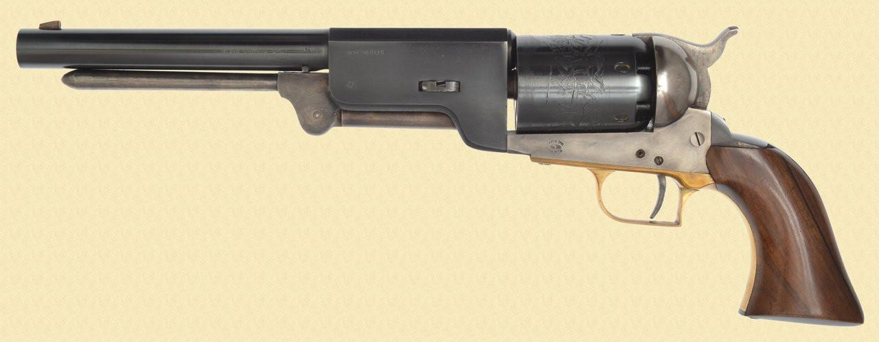 ARMI SAN MARCO 1847 WALKER REVOLVER - C30150