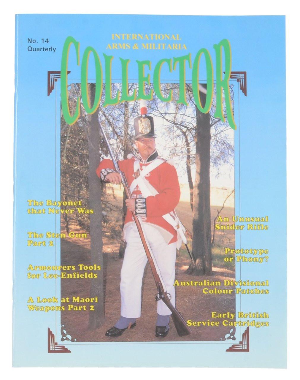 International Arms & Militaria Collector No. 14
