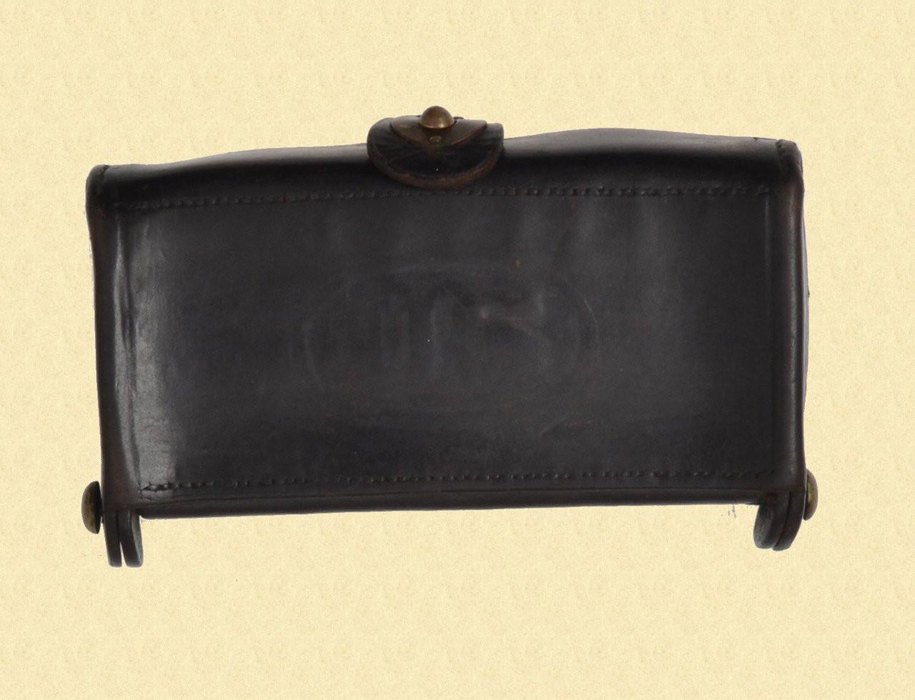 U.S. 1st TYPE MCKEEVER BOX - C41457