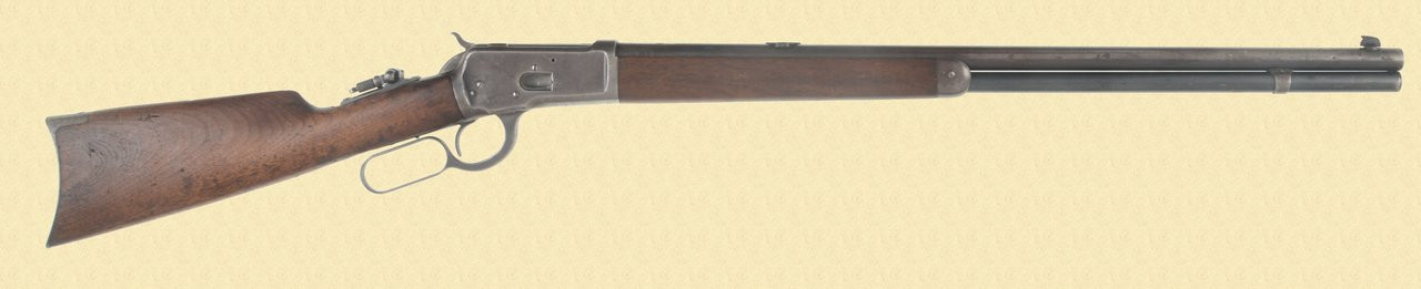 WINCHESTER 1892 RIFLE - C24510