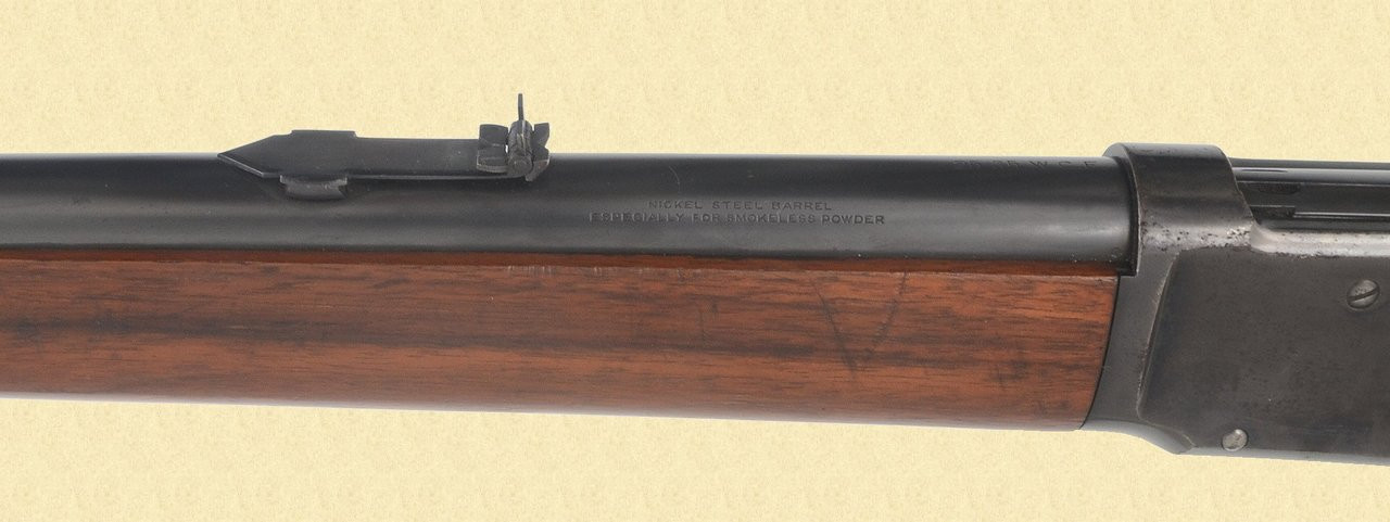 WINCHESTER 1894 RIFLE - Z36061