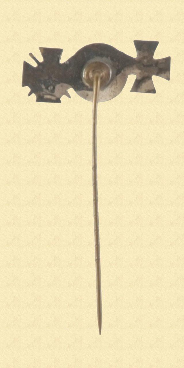 GERMAN WW2 STICK PIN - C10509