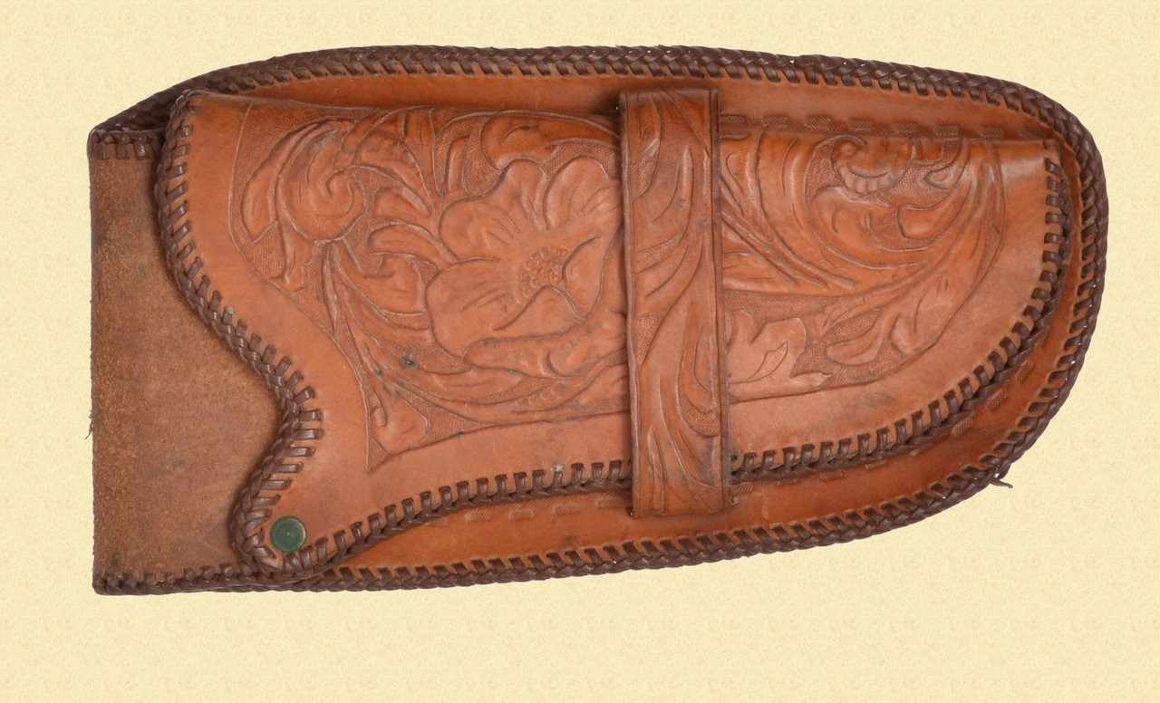 UNKNOWN COLT SA HOLSTER - M7356