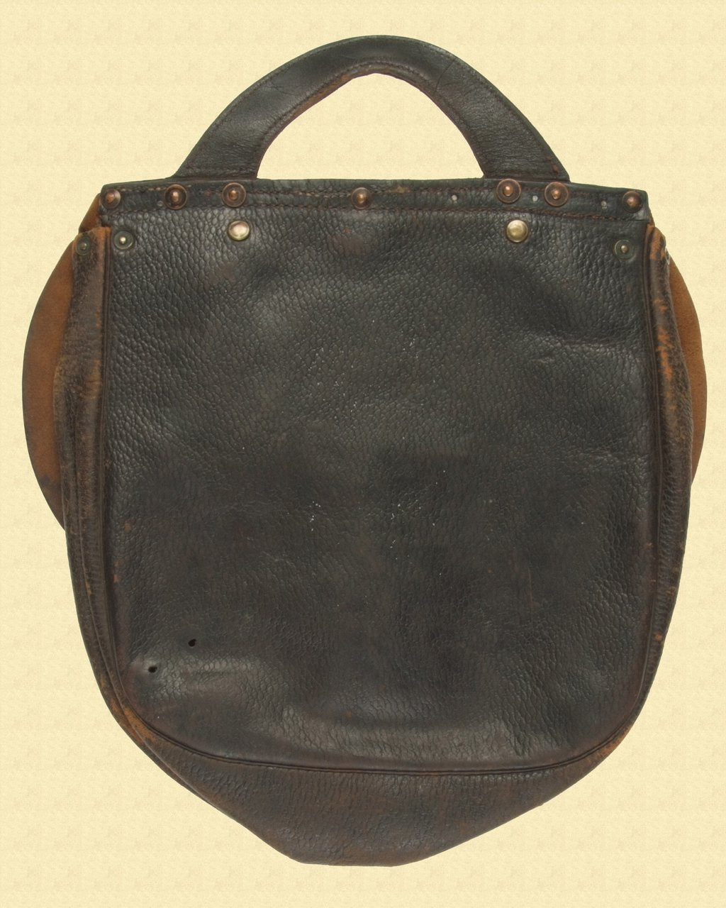 US LEATHER BAG - M3590