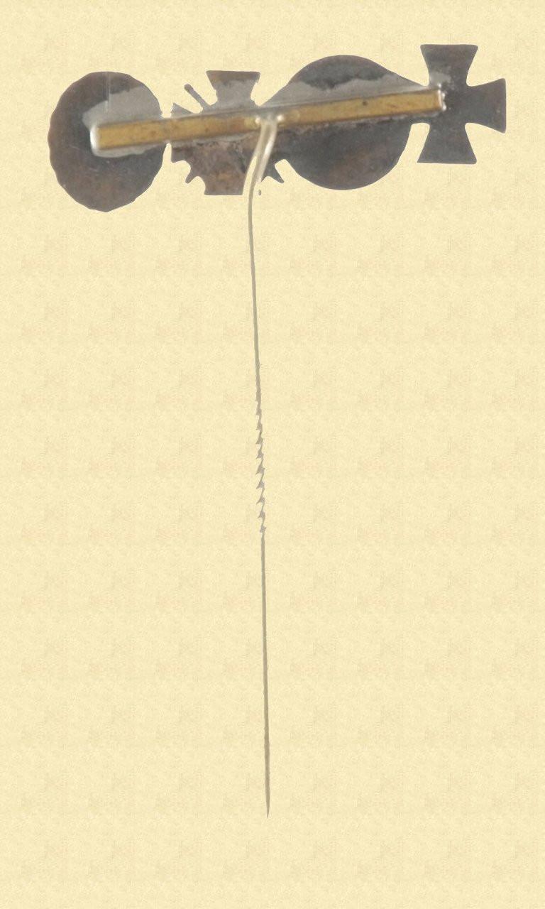 GERMAN STICK PIN - C10755