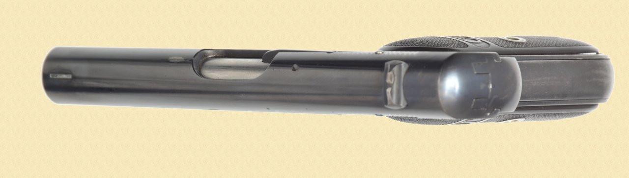 COLT AUTOMATIC 1903 - C38426