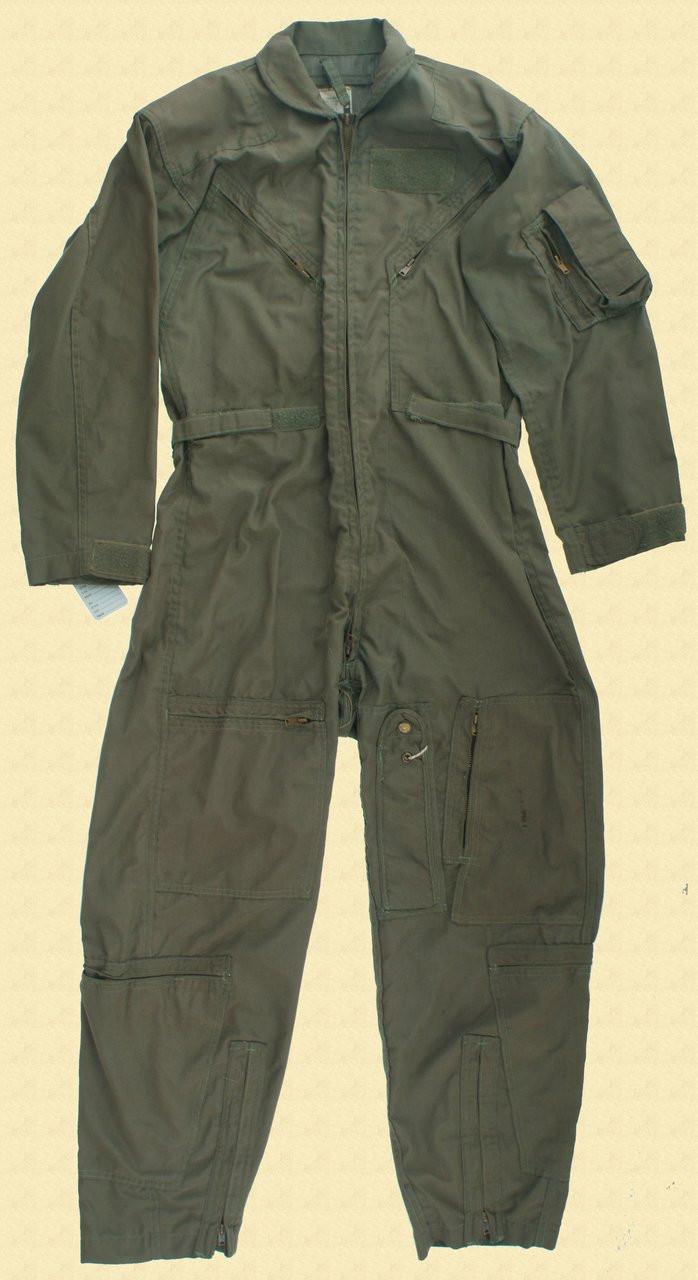 USAF COVERALLS - C11453