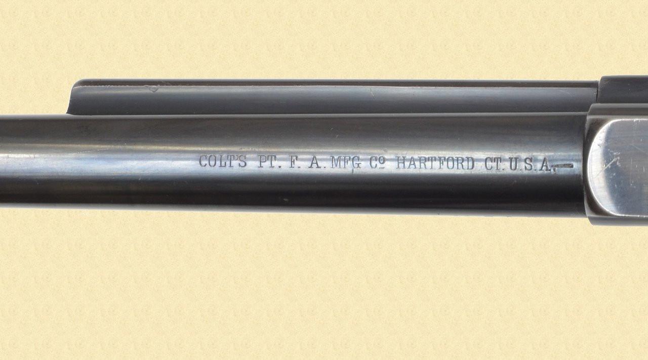 COLT SA - Z38662