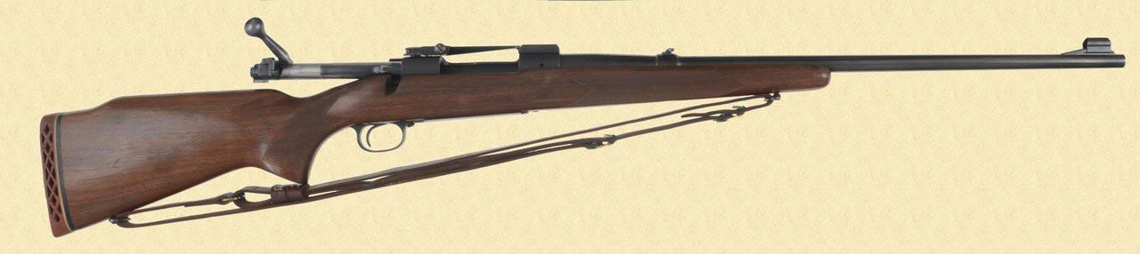 WINCHESTER MODEL 70 PRE-64 - C17281