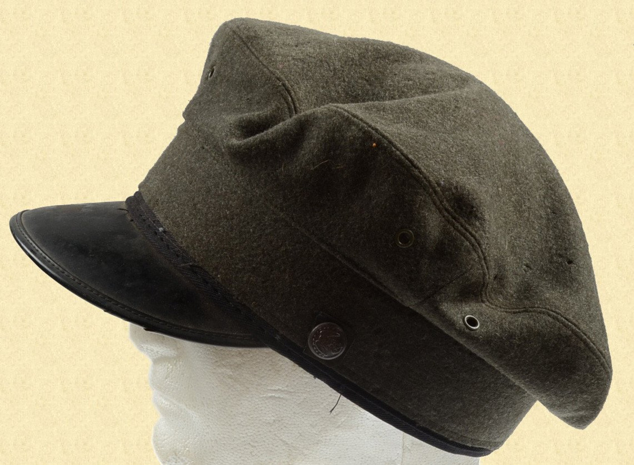 WEST GERMAN VISOR HAT - C18719