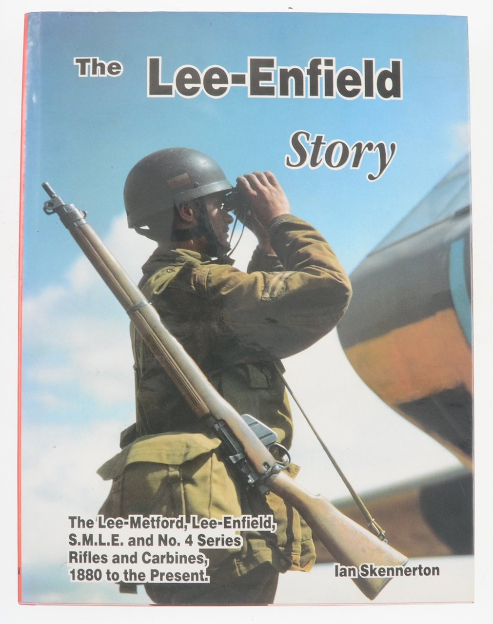 The Lee-Enfield Story