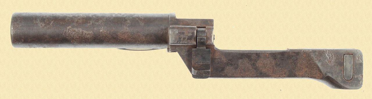 FRENCH K98k RIFLE GRENADE LAUNCHER - C24168