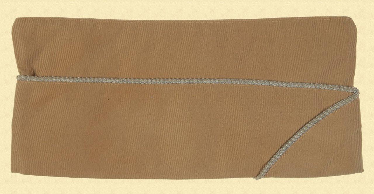US WW2 GARRISON CAP - C13165