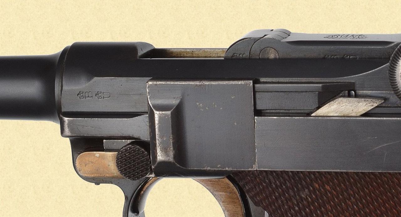"""DWM 1902 COMMERCIAL """"FAT BARREL"""" - C29117"""