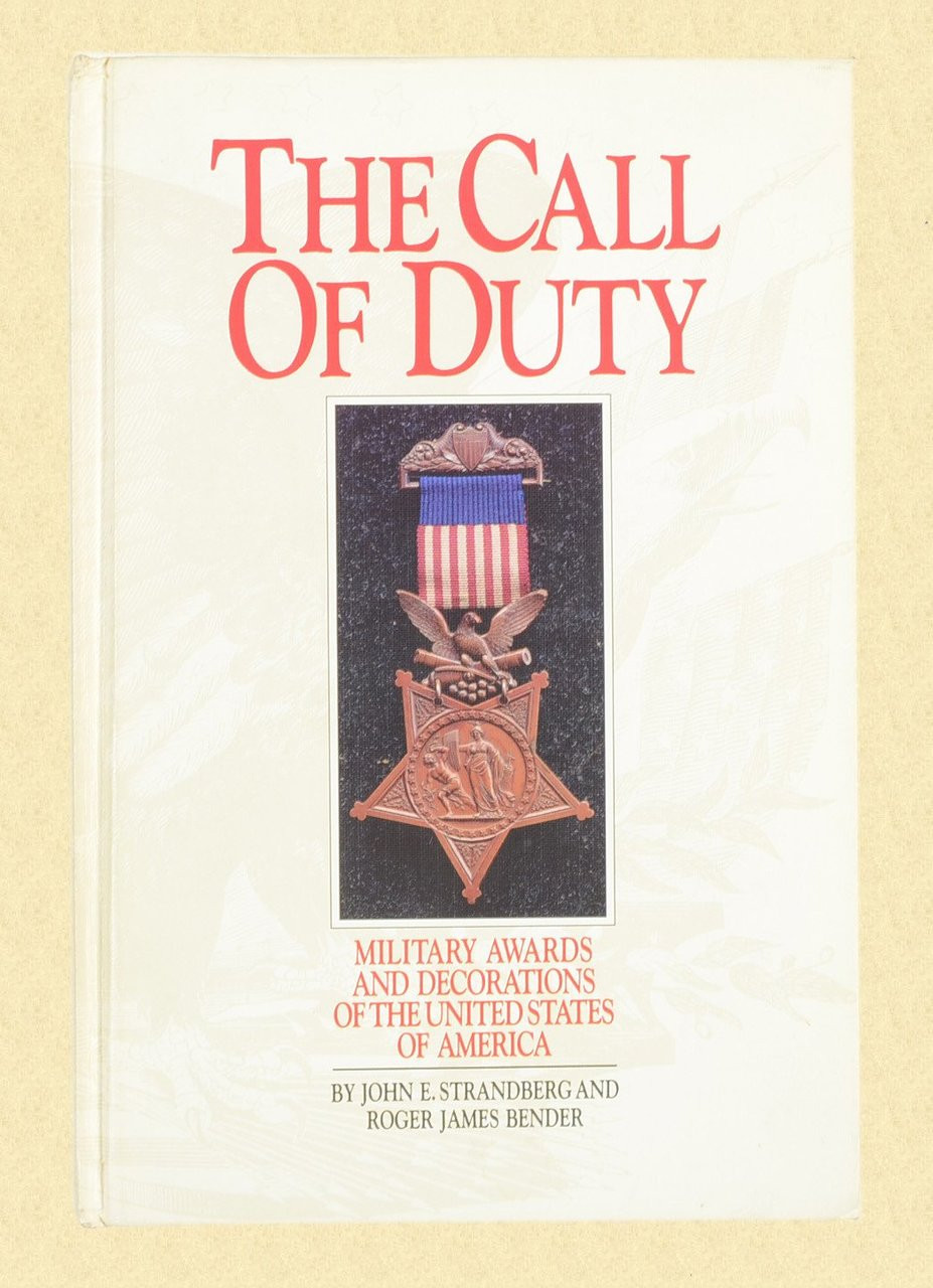 THE CALL OF DUTY - C17865