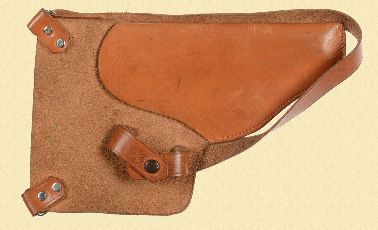WALTHER PP PISTOL HOLSTER - C26799