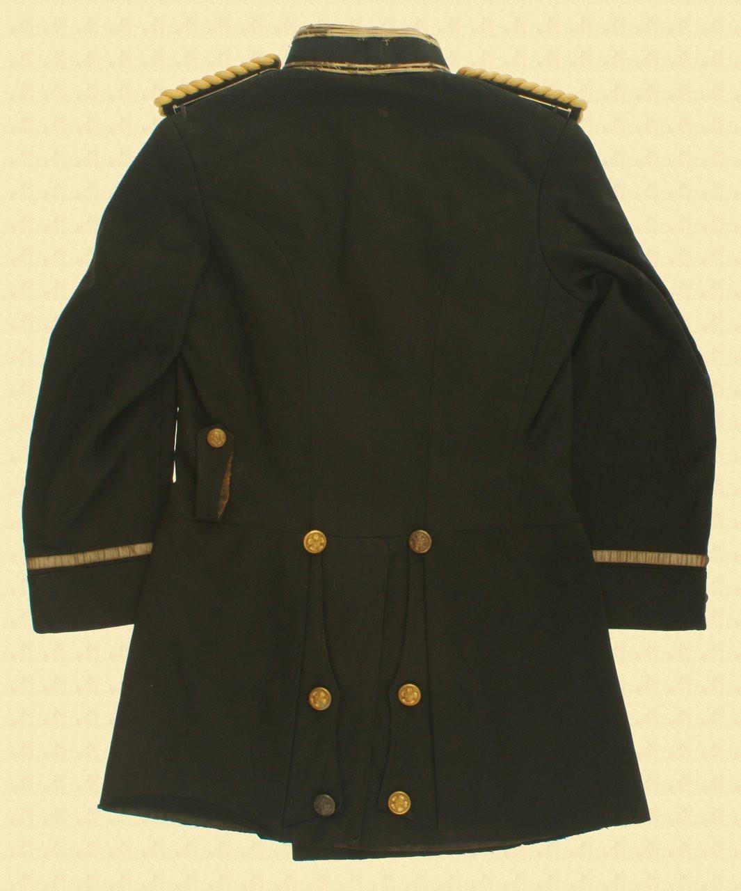 JAPANESE IJA FULL DRESS UNIFORM - C12332
