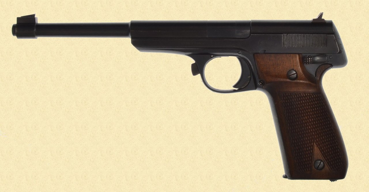 WALTHER 1926 OLYMPIA - C28681