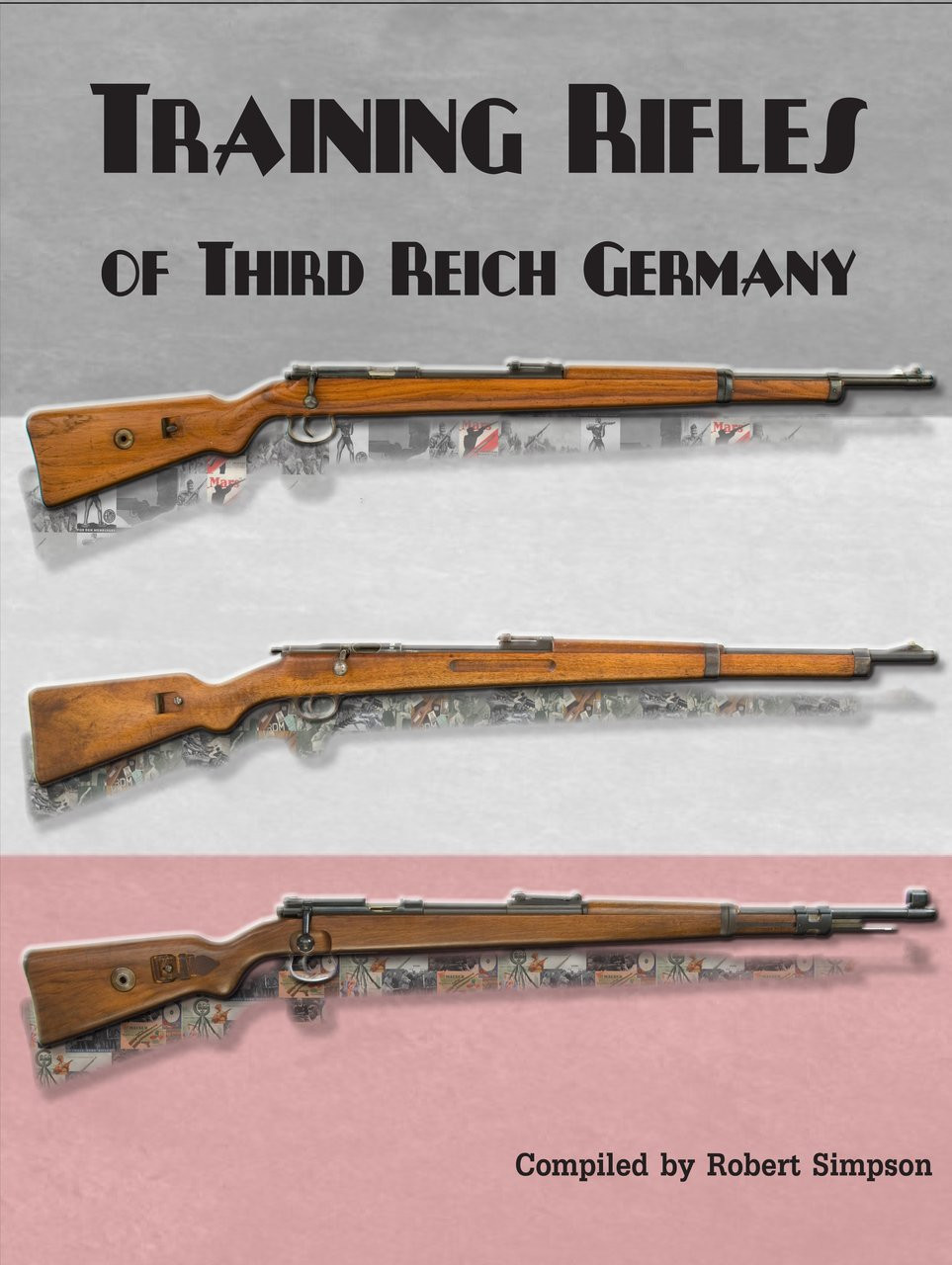 Training Rifles of Third Reich Germany