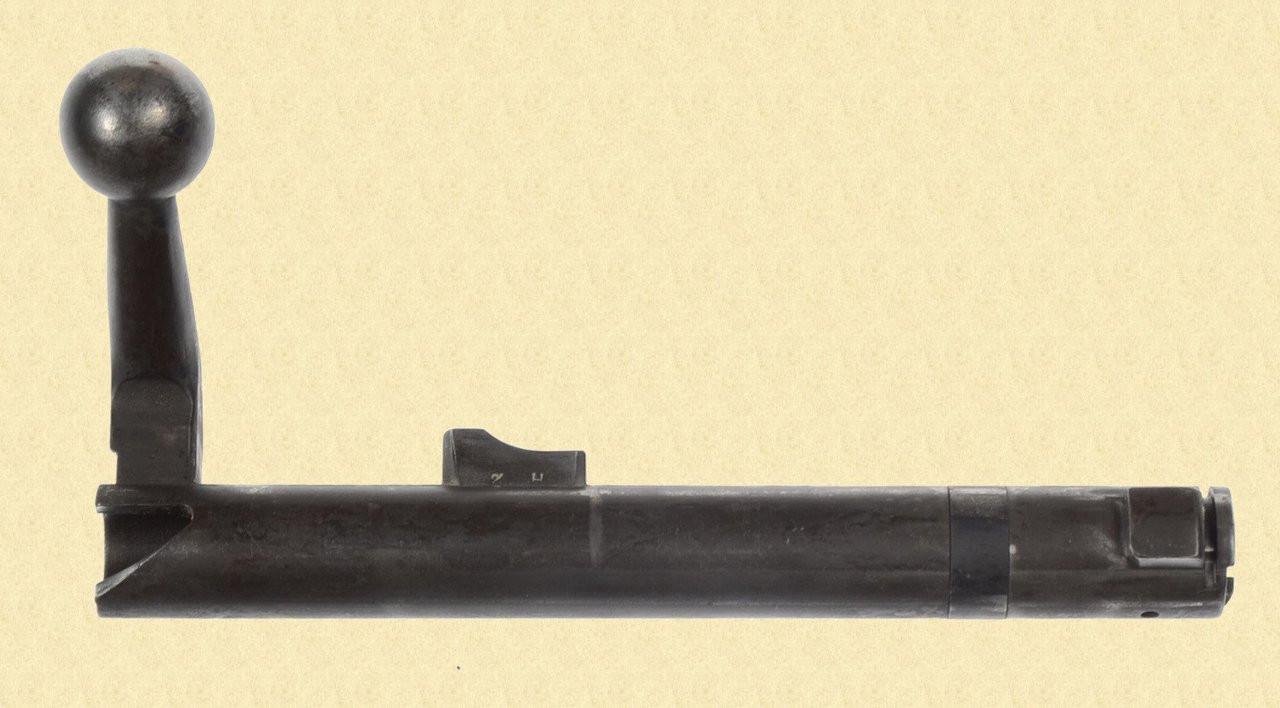 SPRINGFIELD MODEL 1903 RIFLE BOLT - C18275