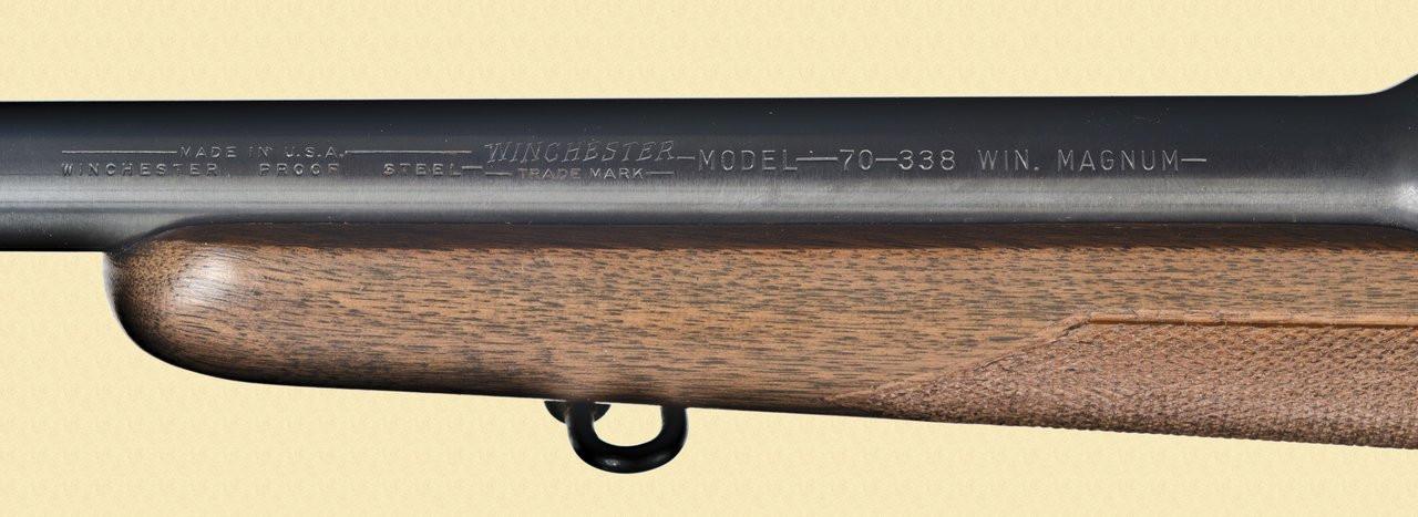 WINCHESTER 70 - C23559