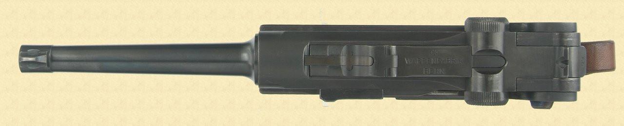 SWISS 06/24 BERN - Z10408