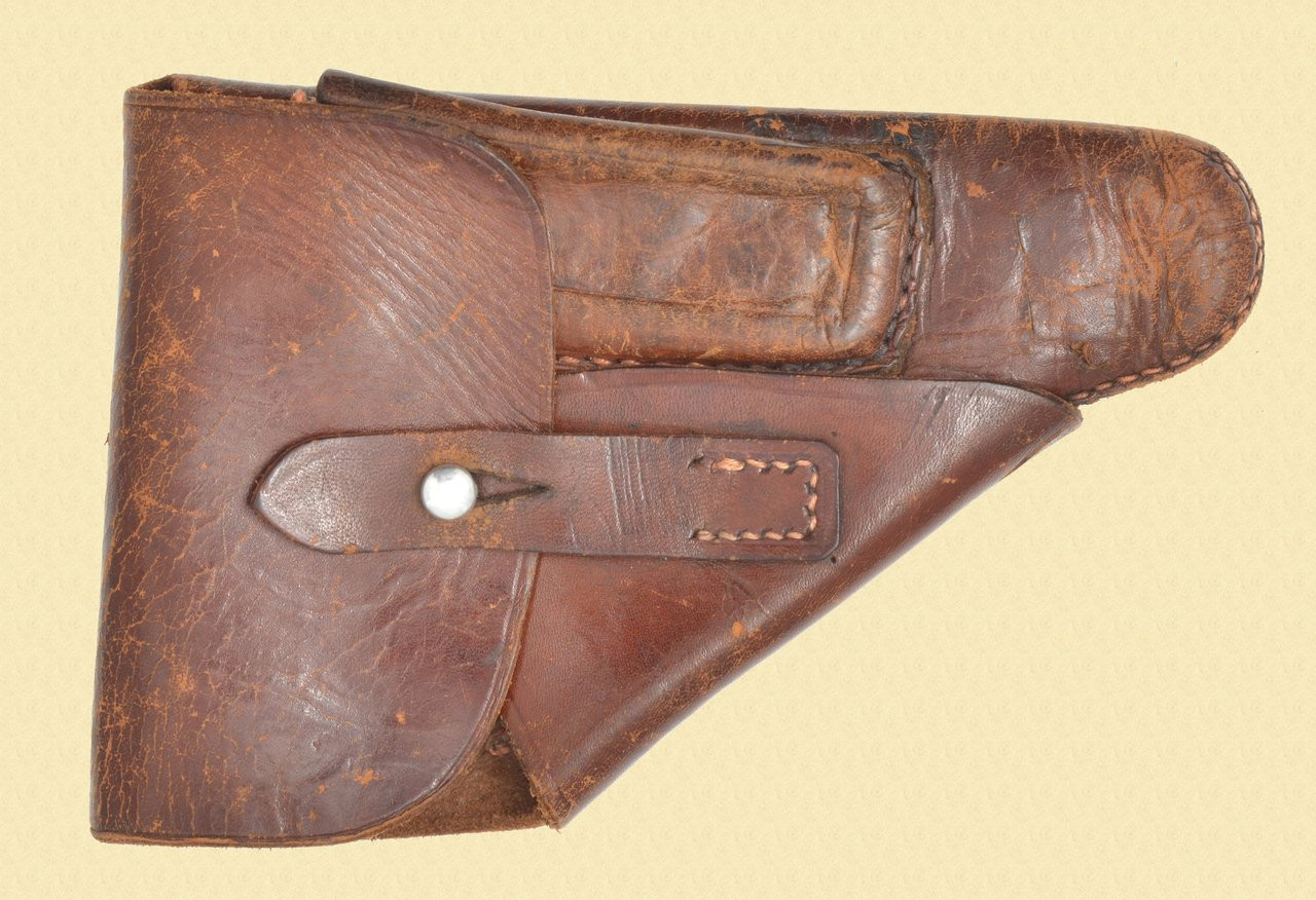 WALTHER WWII PPK HOLSTER - C39751