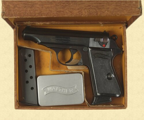 WALTHER PP - Z15106