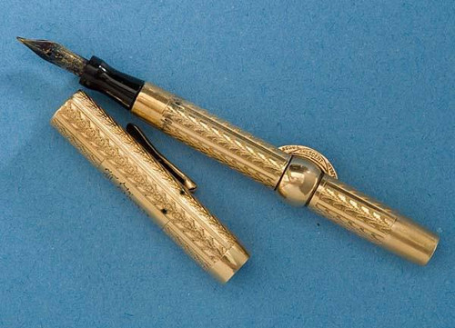 VINTAGE COLLECTORS FOUNTAIN PEN - M1850