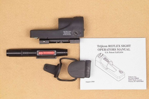 TRIJICON ACOG REFLEX II - M1483