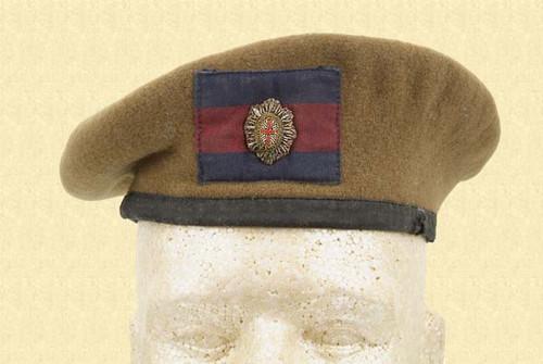 BRITISH WWII CAP - M1731