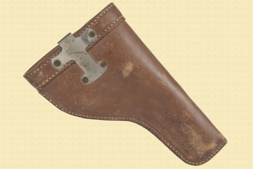 COLT S.A. SHERIFF'S MODEL HOLSTER - M2004