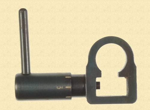 LUGER LP-08 FRONT SIGHT ADJUSTING TOOL - M3317